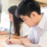 【体験当日】学進館の授業を実際に体験ください